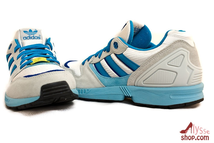 adidas torsion zx 5000 homme